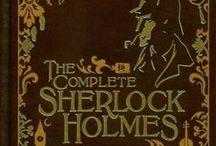 <3 TV> Sherlock (and movie) / by Melissa Martin