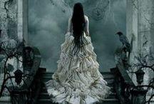 <3 INTERSTING> Gothic/Dark / by Melissa Martin