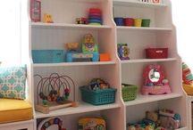 F U N | playroom