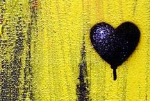 Art Lesson Ideas: Hearts / by Michelle McGrath