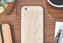 Grovemade iPhone Collection