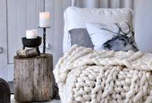 Boer. Winters warm wonen / Zoek de warmte en gezelligheid in huis op, met knusse inrichting, warme kleuren en karakteristieke accessoires. Perfect voor de laatste koude winterdagen van dit jaar.