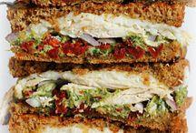 D E L I S H | sandwiches