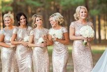 Wedding Bells / Apparel & Makeup / by Gabby Ponthieux