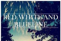 Red White and Blueline / by Blueline Media Productions