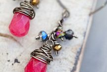 wrappable / Wire wrapping inspiration,  tutorials and hints