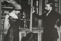 POIRET / by Julia Farrow