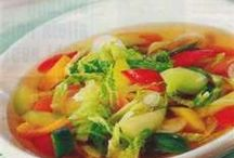 RECIPES: Soups, Stews, and Chili