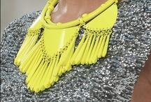 neck gear. / oh Alexa.... / by Nicole, Frankie Hearts Fashion