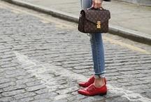 street stylin... / by Nicole, Frankie Hearts Fashion