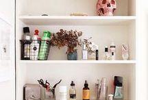 Organization / Organizing makes me happy.