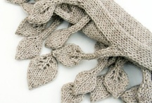 knitted goodness / awesome and inspring knits / by Jordana Martin/Oak Knit Studio
