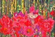 Inspiring Art / Beautiful paintings, sculptures and more!