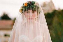Beautiful Weddings / Wedding inspiration.