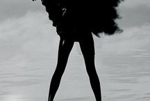 Blacks / by Trovare Design