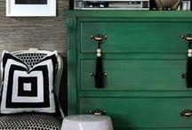 Greens / by Trovare Design
