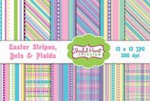 My Fav Color Palettes / by JoDitt | Joyful Heart Design
