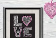 Hearts / by JoDitt | Joyful Heart Design