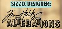 Sizzix Designer: Tim Holtz / You've got a style of your own. And so does Tim Holtz®. Check out all his latest and greatest die and embossing folder designs shown below. Just imagine the kinds of things you could create with these designs. Then wonder how you lived without them this long.