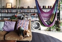Vintage Spaces / by Trovare Design
