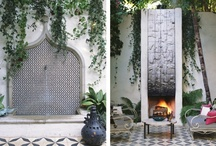 Outdoor / by Trovare Design