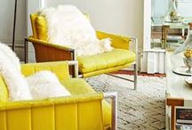 Yellows / by Trovare Design
