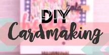 Card Making / Get inspiration for all your cardmaking!