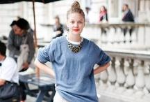 My Style / by Jenna Richelle