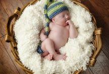 Baby / by Maria Zuwiala