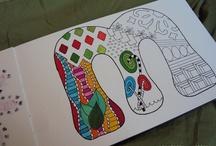 Sub Art Plans / by Deveta Glenn