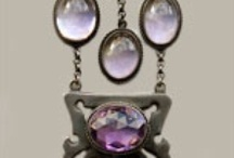 Jewelry / by Deveta Glenn