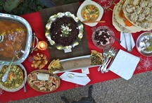 phoebe's pure food: catered