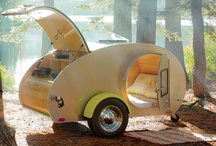 Camper Camping / by Bill Green