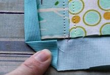 Sewing projects / by Sunni Steffensen