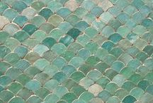 Turquoise / by Trovare Design