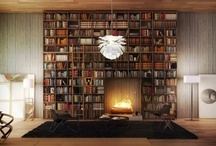 Fireplaces / by Trovare Design