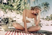 Grace Kelly / by Deoma's Boutique