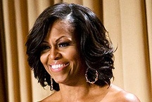 Mrs. O / FLOTUS with the mostest / by Danielle Rideau