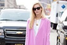 Street Style: Color!