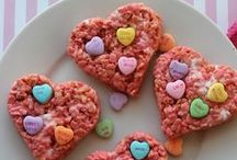 Valentine's Day Ideas / Recipes, crafts, DIY and more - ideas to make your Valentine's Day special / by Melissa Hurst {SavingCentsWithSense.net}