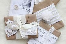 package & wrap