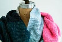 DIY >> Crochet / Knit