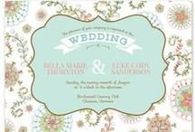 My Photo Card Designs & Invitation Designs / Designs by JoDitt Williams / by JoDitt Williams | JoDitt Designs