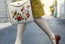 Vintage Handbags / by Deoma's Boutique