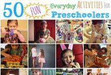 Teaching 2 year olds / by Kristi Hahn