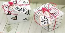 Sizzix Foodies / We love decorating our food for parties, events or just for fun! Check out the creative results here.