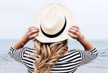 • Style • / Styles I like.