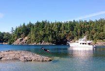 • Canada: British Columbia • / The best of British Columbia, Canada.