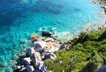 • Greece • / Travel inspiration for Greece