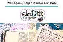 JoDitt Designs Blog / Art, coloring pages, prayers, Bible journaling tutorials, inspiration and more for servant-hearted Christian women from the joditt.com blog